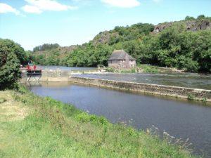 Le Boël en Bruz à Pont-Réan