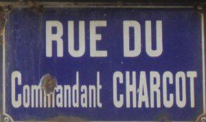 rue de Guichen