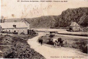 Chemin du Boël