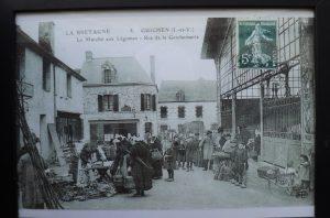 Rue de la Gendarmerie