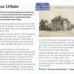 rue Luc Urbain