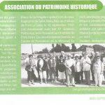 C.G.I.V. en visite à Pont-Réan