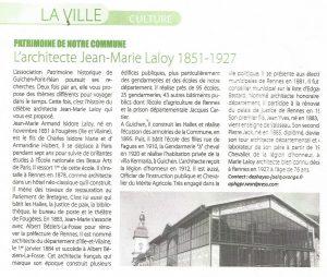 Jean Marie LALOY
