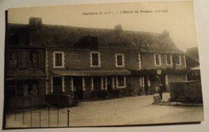 Ancien Hôtel de France